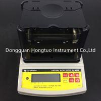 DH-600K Цифровое электронное золото - тестер чистоты серебра, ручной тестер золота, бесплатная доставка с отличным качеством