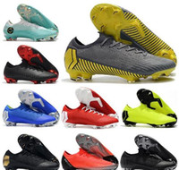 New Mens Low Ankle Football Boots Game Over CR7 Mercurial XI...