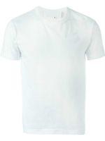 Nova venda quente homens mulheres camisetas moda verão manga curta design clássico impressão roupas unisex casual camiseta c133