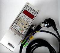 SDVC31-M Modulation de fréquence numérique de contrôleur de vitesse de disque de vibration linéaire de contrôleur d'alimentation de vibration 3A