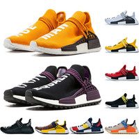 2019 Pharrell Williams NMD Human Race Shoes Running Shoes fo...