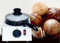 Food Grade Meltinchoc Çikolata Temperleme Eritme Makinesi