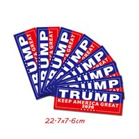 Trump 2020 Election Car Stickers keep America Great US Presi...