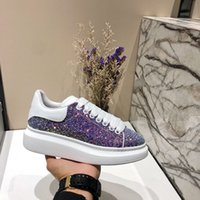 High Sneakers Shoes Fashion Wrinkle Leather Future Walking S...