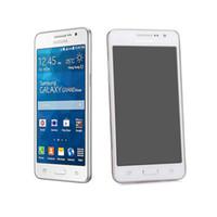 Samsung Galaxy Grand Prime SM-G5308W G5308 5.0 إنش 1RAM رباعي النواة 8ROM 8MP + 5MP 4G Dual-SIM Android 2،600mAh FDD TDD WCDMA Smartphone