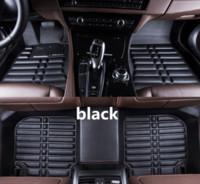 Chevrolet Epica 2006-2013 Araç Paspaslar Ön Arka Liner Aksesuarlar kaymaz su geçirmez deri Halılar Otomatik Lüks sedan Pads için