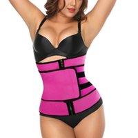 US-Schiff Plus Size Body Shaper Taille Trainer-Gurt-Frauen Postpartum Belly Abnehmen Unterwäsche Modelling Strap Shapewear Bauch Fitness-Korsett