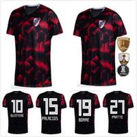 4064cdcbc925a 2019 Atlético GRIEZMANN Camiseta De Fútbol De Madrid KOKE SAUL GODIN ...