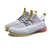 2020 El más reciente explosión 4D impresos de los zapatos corrientes Para Hombres Mujeres transpirable SE entrenadores de atletismo deportes de las zapatillas de deporte Zapatos Runner