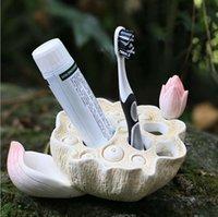 Творческий туалет зубная паста зубная щетка коробка полка ванная положить полоскать полку многофункциональный зубная щетка картридж розетка коробка
