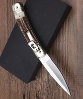 Benchmade UT8513 BM3300 BM3500 A07 A161 A16 C81 faca ao ar livre ferramentas de campismo tático faca de bolso ao ar livre sobrevivência EDC FACA presente TOOL do homem