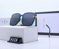 designer sunglasses luxury sunglasses Fashion Brand G8418 fo...
