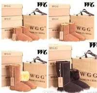 Hot sell 2019 High Quality WGG Australia Women' s Classi...