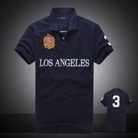 Neue italienische Designer Reine Baumwolle Herren Polos Herren Hohe Qualität Mode Gestreifte gedrucktes Poloshirt T-Shirt Polos Hemd Bestickte Revers