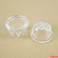 Glass Bowl Replacement Thick Bowls For Silicone Smoking Pipe...