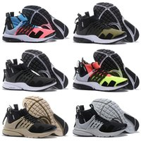 mens Acronym x Presto Mid Racer Pink Black chaussure homme R...