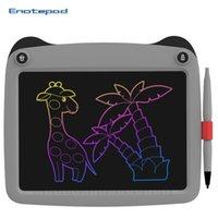 9 بوصة الرسم الرقمي الكتابة الرسومات اللوحي مع 3 مختلف طرف القلم LCD الكتابة اليدوية وسادة ممحاة مجلس FOR لعبة اطفال ومذكرة الأعمال