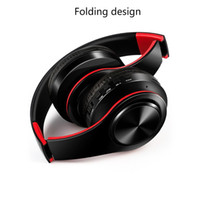 Hot multi- color LPT660 fold wireless Bluetooth headset Wirel...