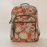 NWT VB Backpacks for Schoolbags Campus Backpack Cotton Made ...