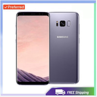 With Free Gift For Global Version Original Samsung Galaxy S8...