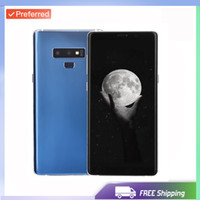 Wholesale Face ID Goophone Note9 1GB 16GB Fingerprint 3G WCD...