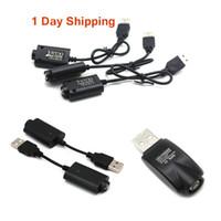 eGO USB кабель зарядное устройство электронная сигарета USB зарядное устройство для Ego T Ego C EVOD Twist Vision Spinner 510 нить