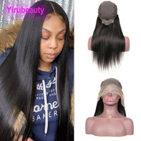 Peruvian Human Hair Products 10- 28inch 13X6 Lace Frontal Wig...