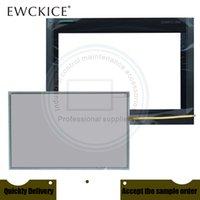 Orijinal YENİ TP1200 6AV2144-8MC10-0AA0 6AV2 144-8MC10-0AA0 PLC HMI Sanayi TouchScreen VE Ön etiket Filmi