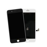 Ücretsiz DHL Için 5 adet Orijinal 5.5 inç LCD Ekran iPhone 7 artı LCD Dokunmatik Ekran Digitizer Meclisi ile Komple Ekran