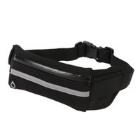 Outdoor Running Waist Bag Waterproof Mobile Phone Holder Jog...