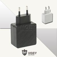 18W PD C Tipi Hızlı Şarj Cihazı Taşınabilir Quick Charge Ev Duvar iPhone 11 Pro Max HUAWEI noey için Adaptör ABD AB Plug Şarj