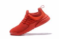 أوروبا 2018 المعزوفة عداء حذاء الرجال النساء الترا br qs الأصفر الوردي prestos أسود أبيض أوريو في الركض رجل المدربين الرياضة 00201