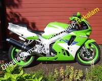 Per Kawasaki Fairing Ninja ZX9R 94 95 96 97 ZX-9R 1994 1995 1996 1997 ZX 9R 9 R Bodywork personalizzato Multi-colore