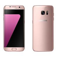 مجدد الأصلي سامسونج غالاكسي S7 G930A G930T G930P G930V G930F ثماني النواة 4GB / 32GB 5.1 بوصة أندرويد 6.0 12MP الهاتف