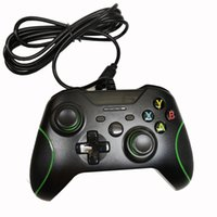 High quality USB Wired Controller For Xbox One S Video Game ...