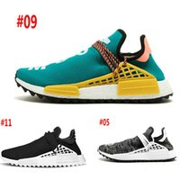 HOT Race Human Quality X HU HUMAN RACE SPIECES Mens Pharell ...