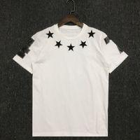 20ss Verão Mens estilista camisetas Moda Casais Casual manga curta de alta qualidade Homens Mulheres Esporte T-shirt Confortável 3 cores