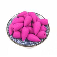 역류 아로마 테라피 과립 에센셜 오일 아로마 캔들 건강 콘 향기 비 독성 여러 가지 맛 뜨거운 판매 7bs C1