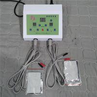 استخدام المنزلي الكهربائية جهاز تدليك الروسية موجة صغيرة EMS اللياقة البدنية الماجستير