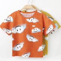 High Quality Cotton T- shirt for boy Kids children' s T- s...