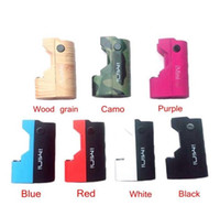 imini Thick oil Cartridges Vaporizer battery 500mAh Box Mod ...