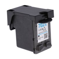Cartuccia di inchiostro 1Pcs 702XL High Yield Sostituire per Officejet J3500 J3508 J3600