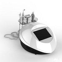 Профессиональный 4 IN 1 Чистый кислород Jet Peel Вода кислородная терапия Кислородная Распылитель Форсунка BIO светодиодные Фотон Уход за кожей лица машина красоты