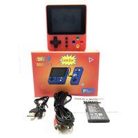 K5 Retro TV видеоигра Консоль портативный мини портативные карманы игры в Games 500 в 1 Arcade FC SUP NES Games игрок для детей Xmas Toys