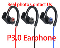 AAA+ Quality P B3. 0 Wireless Bluetooth Earphone With Logo Sp...