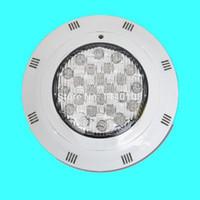 4pcs / lot 24w LED 수영장 빛 AC 12V RGB IP68 LED 원격 제어 수 중 Led 보트 조명 야외 조명 연못 조명