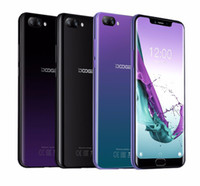 DOOGEE Y7 Plus Cell Phone 6. 18inch MTK6757 Octa Core 2. 5GHz ...