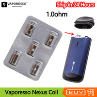 5pcs Original Vaporesso Nexus Replacement Coil Core Head 1oh...