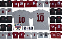7ce85bbe515 Wholesale alabama stitched jerseys for sale - Group buy Mens Tua Tagovailoa  Jerry Jeudy Joe Namath