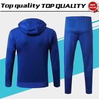 Traje de suéter de fútbol de manga larga   7 KANTE   10 PELIGRO Sudadera con 6e797119cbcc5